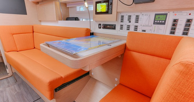 Yacht-Charter in Split - Elan Impression 40 auf SamBoat