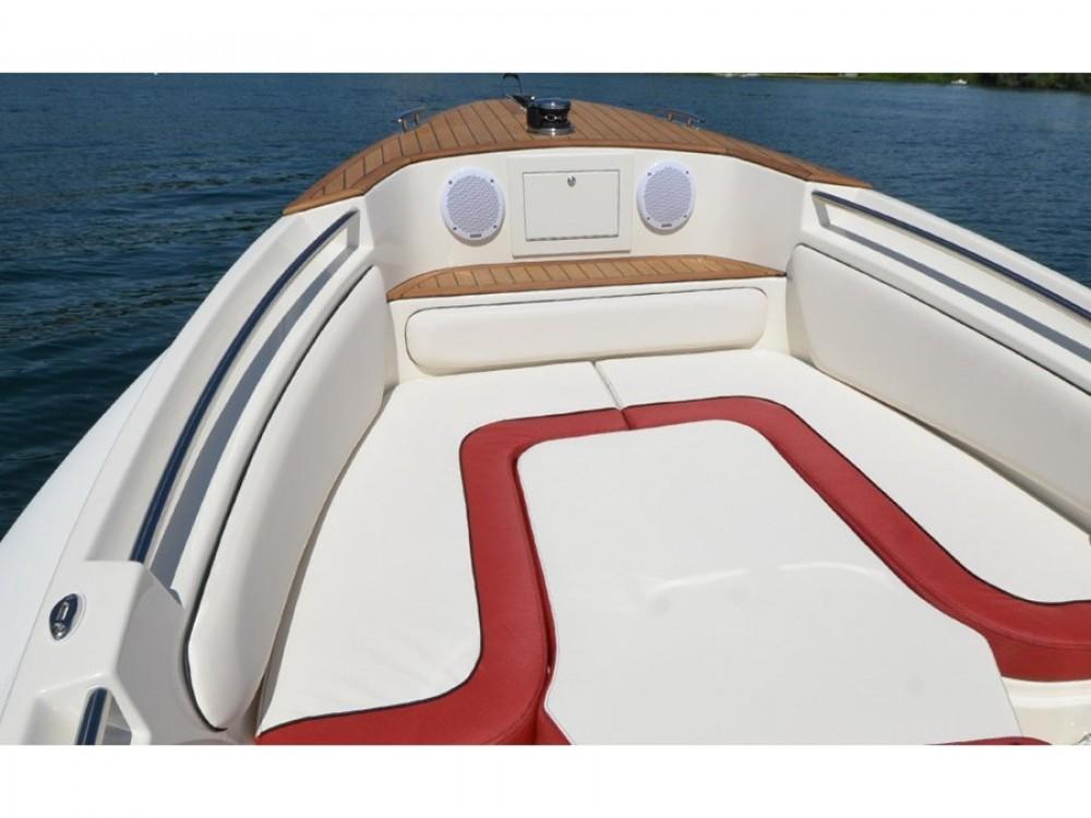 Yacht-Charter in Podstrana -  Scanner 710  auf SamBoat
