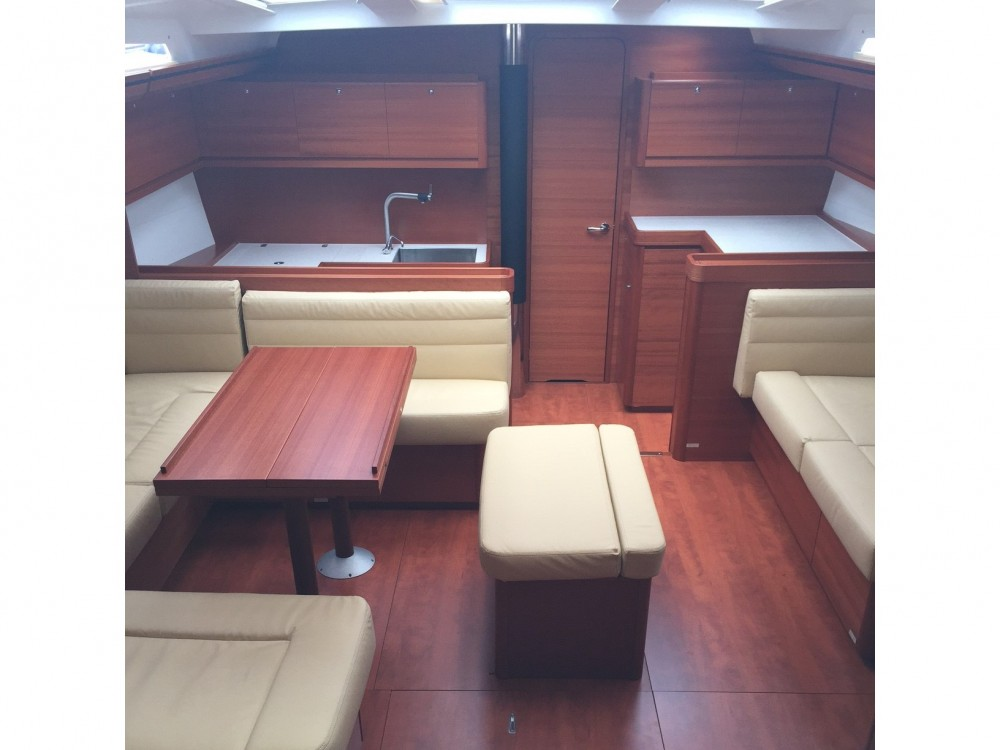 Yacht-Charter in Olbia - Dufour Dufour 512 Grand Large auf SamBoat