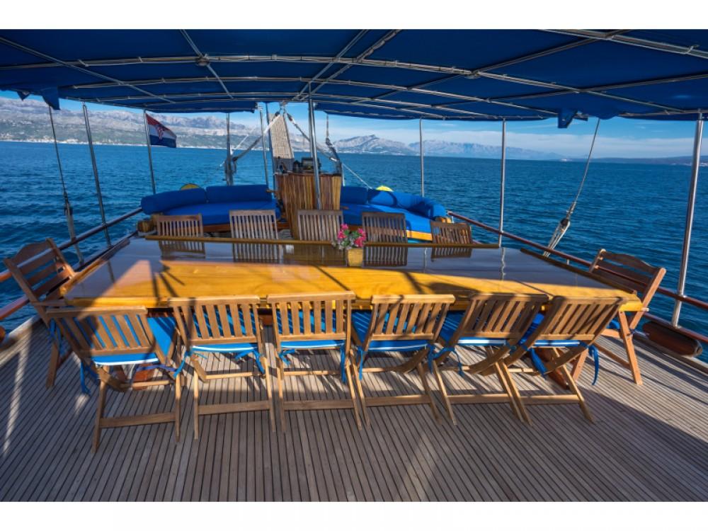 Segelboot mieten in Stobreč zum besten Preis
