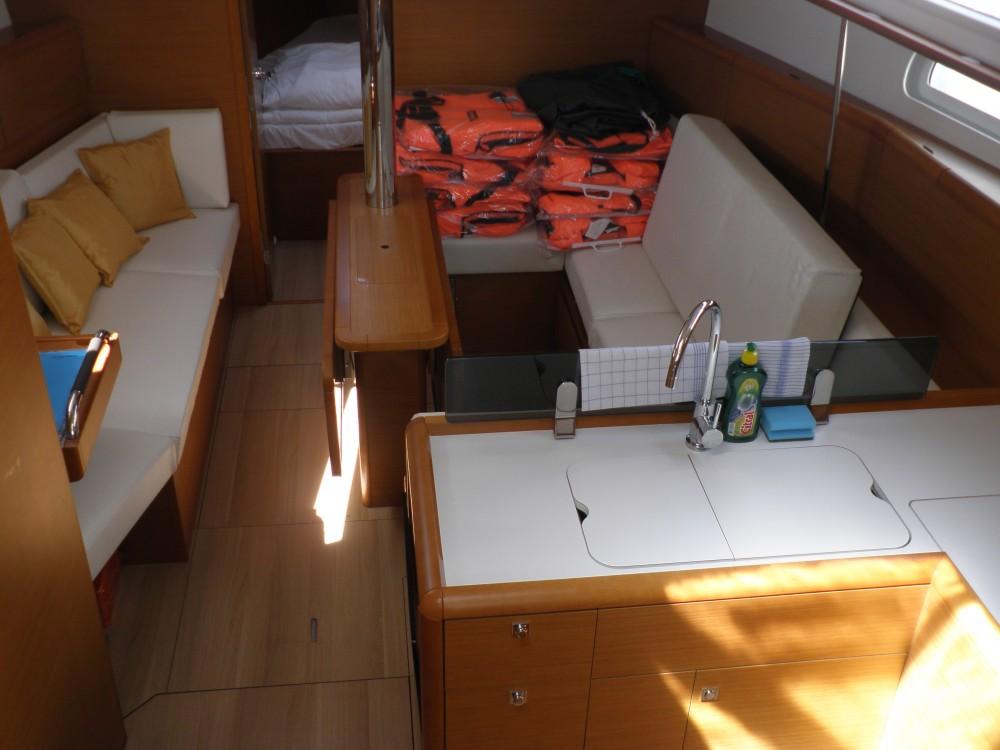 Segelboot mieten in Sukošan zum besten Preis