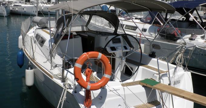 Yacht-Charter in Sukošan - Jeanneau Sun Odyssey 33i auf SamBoat