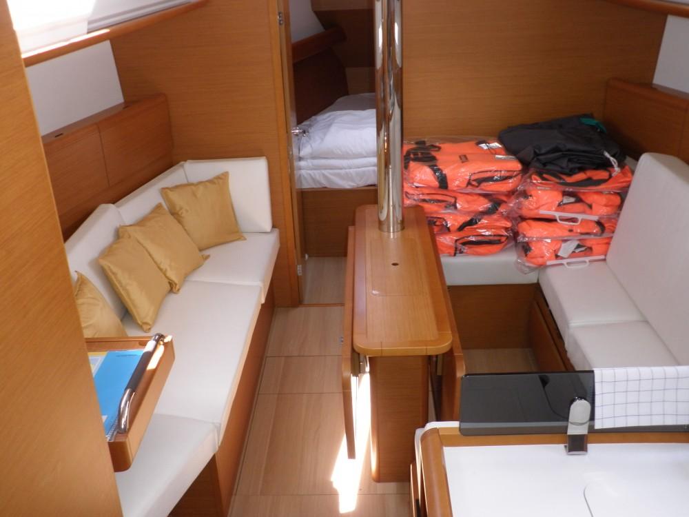 Yacht-Charter in Sukošan - Jeanneau Sun odyssey 379 performance auf SamBoat