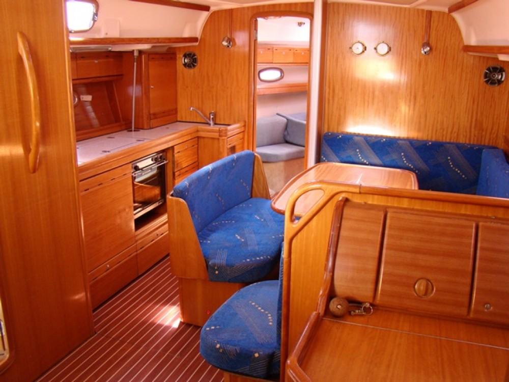 Yacht-Charter in Biograd na Moru - Bavaria Bavaria 39 Cruiser auf SamBoat