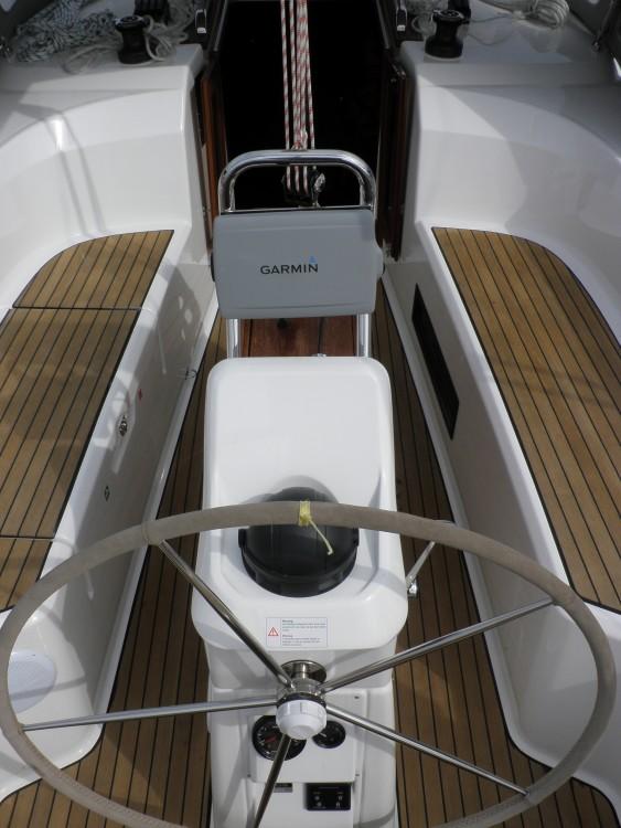 Bootsverleih Sukošan günstig Bavaria Cruiser 33