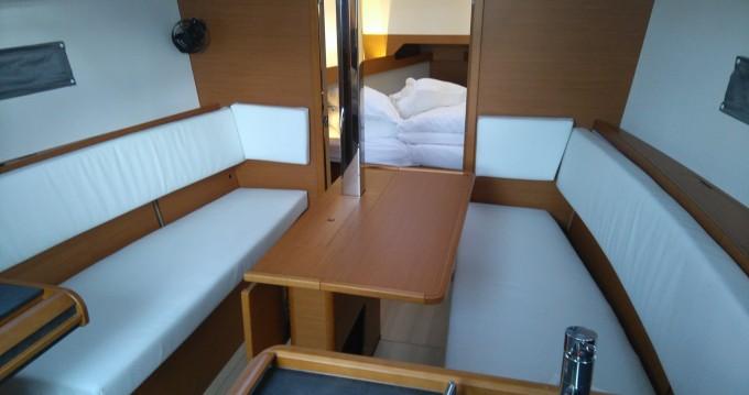 Yacht-Charter in Sukošan - Jeanneau Sun Odyssey 349 auf SamBoat