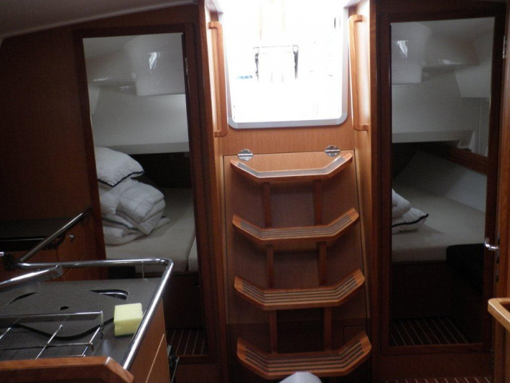 Bootsverleih Bavaria Bavaria Cruiser 36  Sukošan Samboat