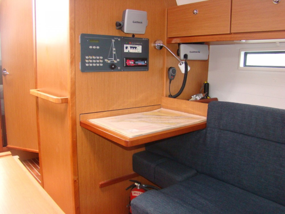 Yacht-Charter in Sukošan - Bavaria Bavaria Cruiser 36  auf SamBoat
