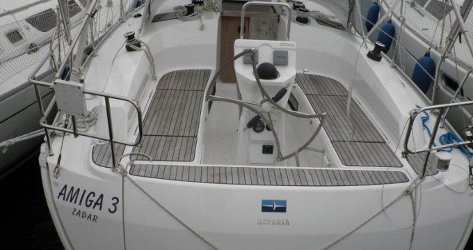 Yacht-Charter in Sukošan - Bavaria Cruiser 36 auf SamBoat