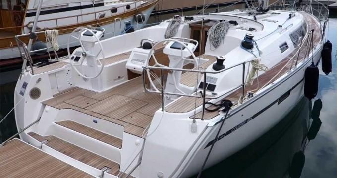 Segelboot mieten in Sukošan - Bavaria Cruiser 46
