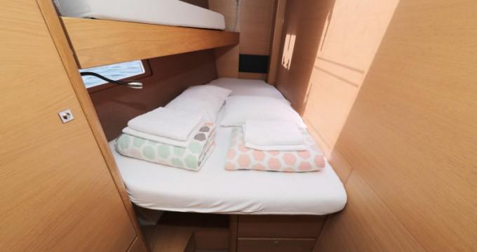 Segelboot mieten in Zadar - Dufour Dufour 560