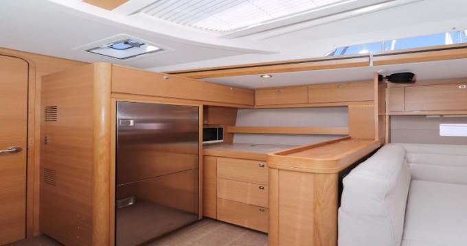 Segelboot mit oder ohne Skipper Dufour mieten in Zadar