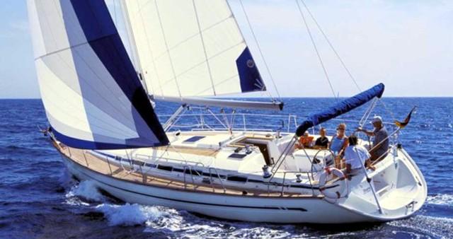 Bootsverleih Bavaria Bavaria 44 Zadar Samboat