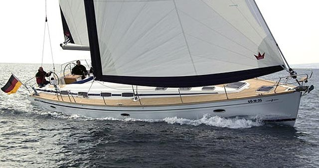 Segelboot mieten in Zadar - Bavaria Bavaria 50 Cruiser