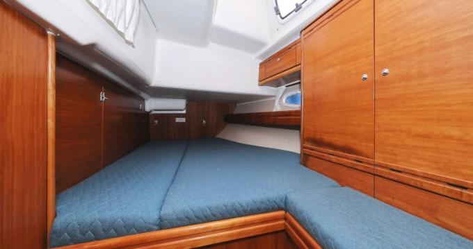 Bootsverleih Zadar günstig Bavaria 50 Cruiser