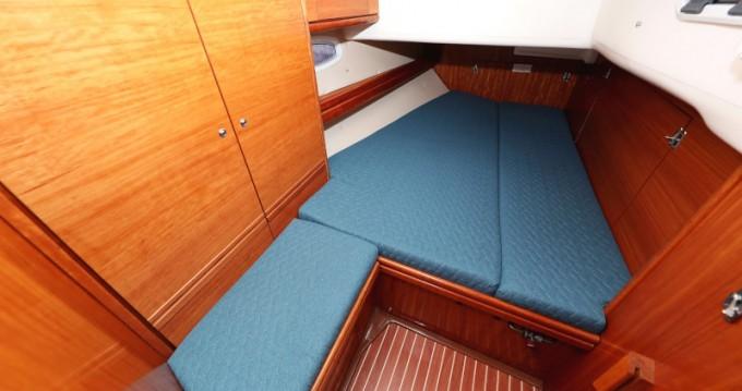 Yacht-Charter in Zadar - Bavaria Bavaria 50 Cruiser auf SamBoat