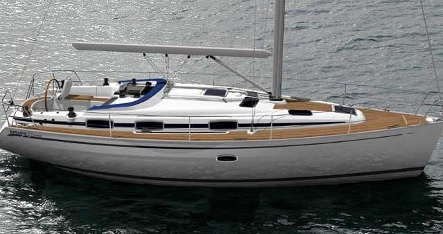Bootsverleih Zadar günstig Bavaria 37 Cruiser