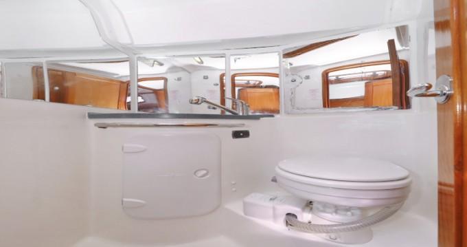 Yacht-Charter in Zadar - Bavaria Bavaria 37 Cruiser auf SamBoat