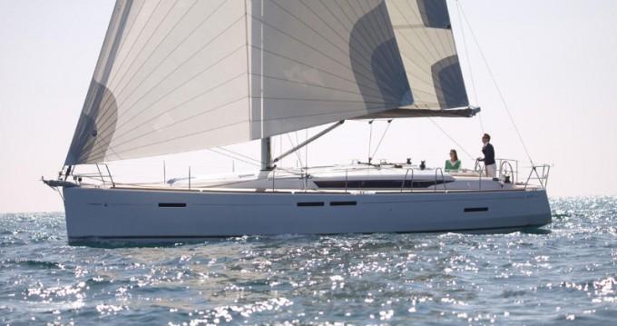 Segelboot mieten in Sukošan - Jeanneau Sun Odyssey 449