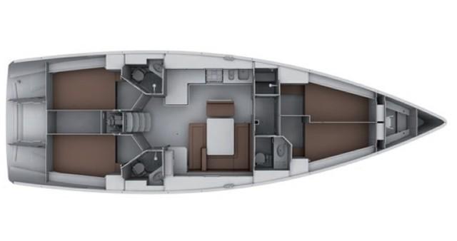 Segelboot mieten in Salamína zum besten Preis