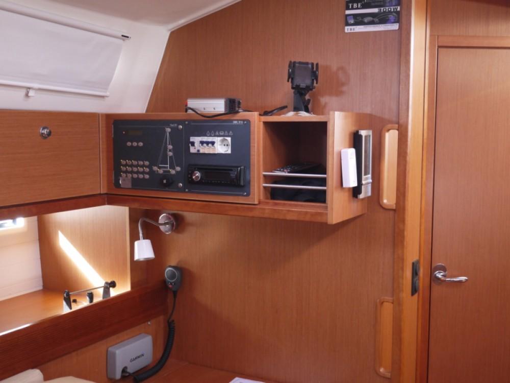 Segelboot mit oder ohne Skipper Bavaria mieten in Marina Alimos