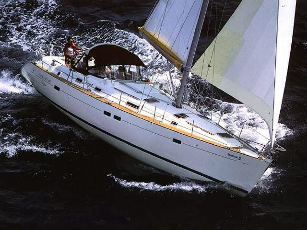 Bootsverleih Bénéteau Oceanis 411 Lefkada Samboat