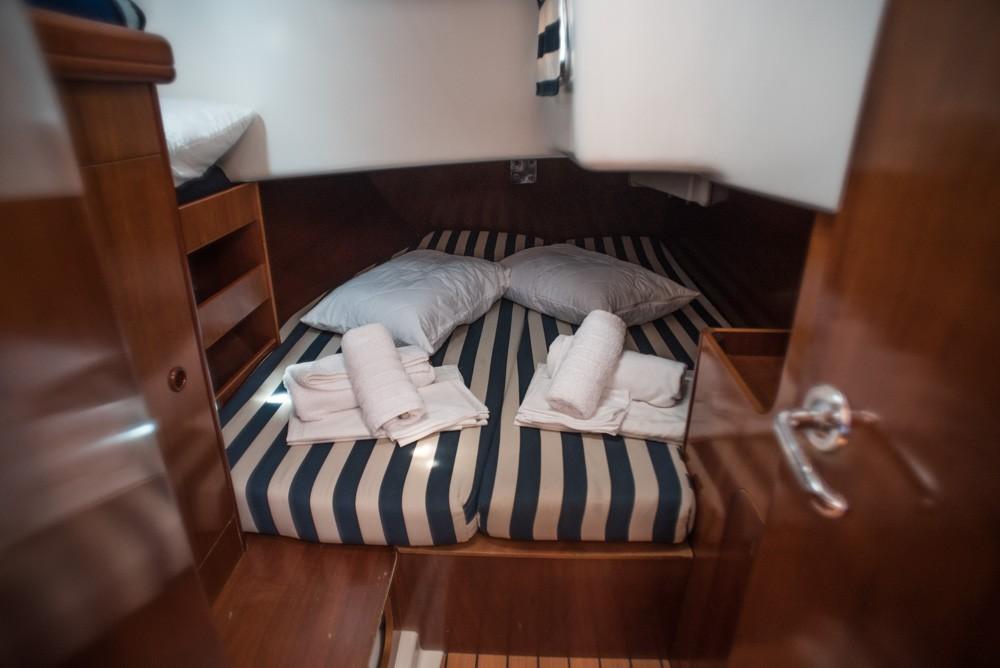 Yacht-Charter in Lefkada - Bénéteau Oceanis 411 auf SamBoat