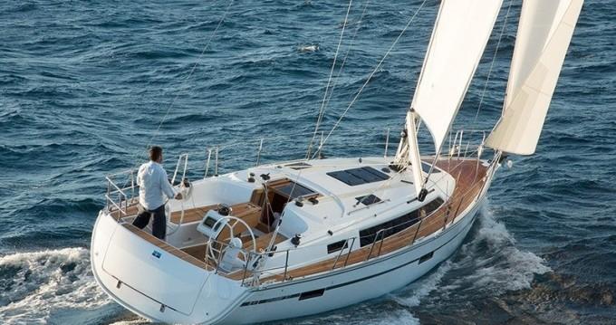 Bootsverleih Bavaria Cruiser 37 Port of Lefkada Samboat