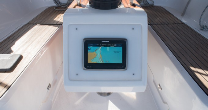 Bootsverleih Port of Lefkada günstig Cruiser 37