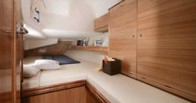 Yacht-Charter in Lemmer - Bavaria Bavaria 40 Cruiser auf SamBoat