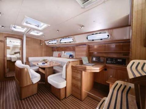 Bavaria Bavaria 40 Cruiser zwischen Privatpersonen und professionellem Anbieter Lemmer