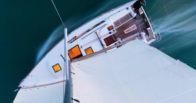 Segelboot mit oder ohne Skipper Dufour mieten in Lemmer