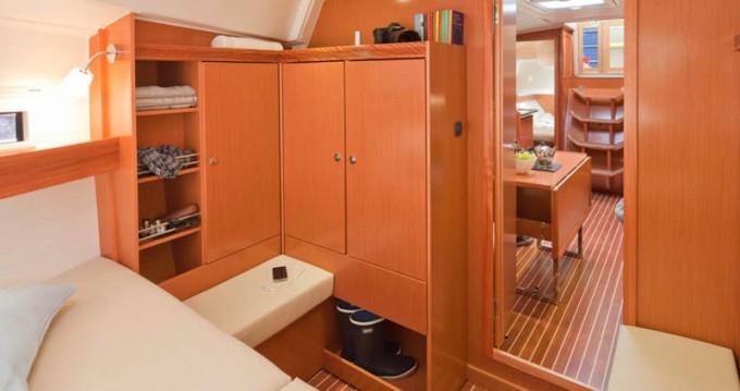 Bavaria Cruiser 36 zwischen Privatpersonen und professionellem Anbieter Lemmer