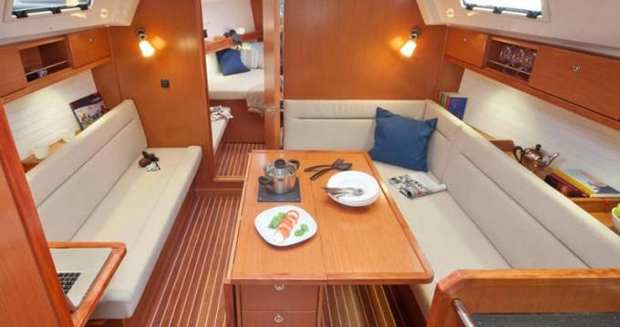 Bootsverleih Bavaria Cruiser 36 Lemmer Samboat