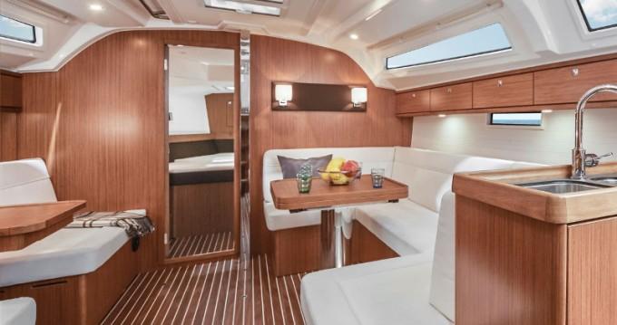 Bootsverleih Bavaria Cruiser 41 Lemmer Samboat