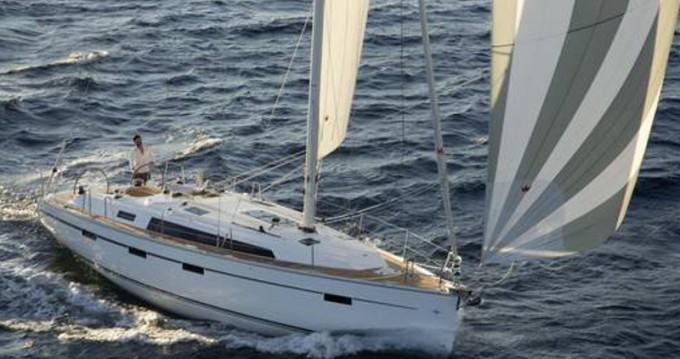 Yacht-Charter in Lemmer - Bavaria Cruiser 41 auf SamBoat