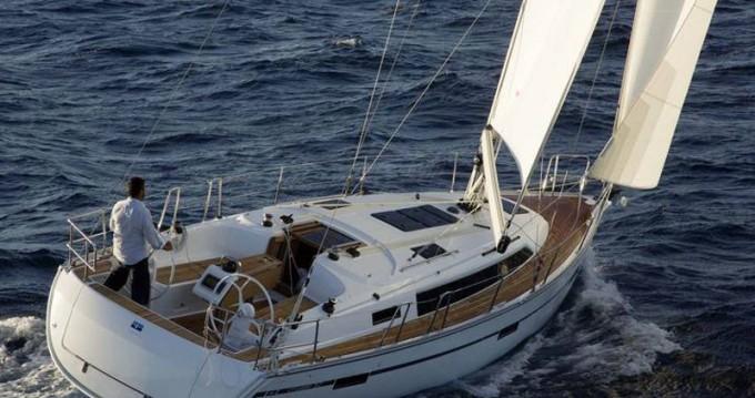 Bootsverleih Bavaria Cruiser 37 Lemmer Samboat
