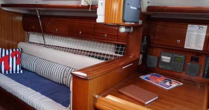 Bootsverleih Lemmer günstig Bavaria 36 Cruiser