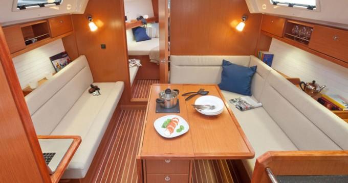 Yacht-Charter in Lemmer - Bavaria Cruiser 36 auf SamBoat