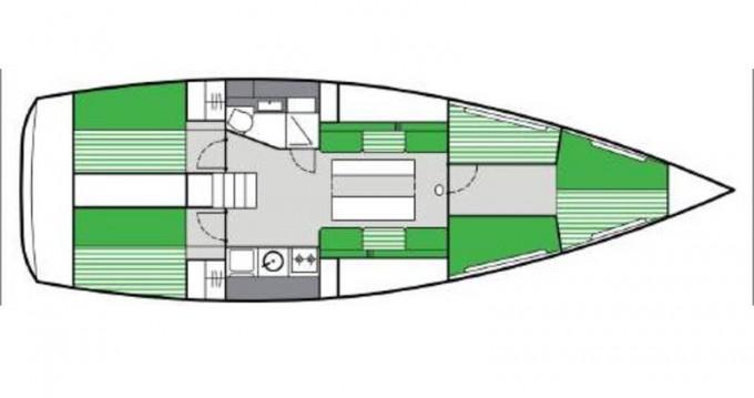 Segelboot mieten in Lemmer zum besten Preis