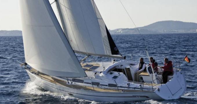 Bavaria Bavaria 38 Cruiser zwischen Privatpersonen und professionellem Anbieter Lemmer