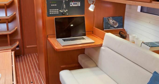 Segelboot mieten in Lemmer - Bavaria Cruiser 36
