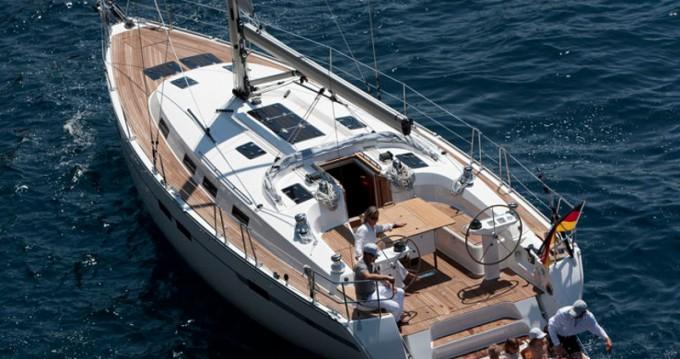 Bootsverleih Lemmer günstig Cruiser 45