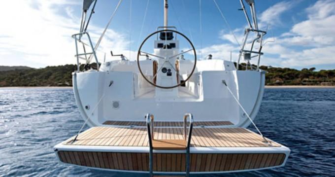 Bootsverleih Lemmer günstig Cruiser 32