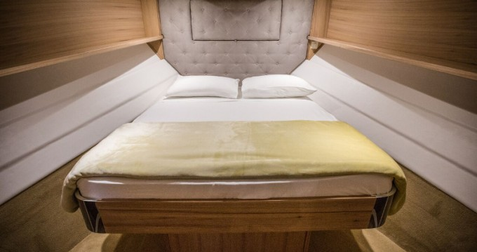 Bootsverleih  Sibari Split Samboat