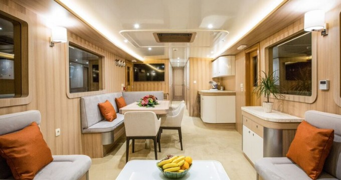 Yacht-Charter in Split -  Sibari auf SamBoat
