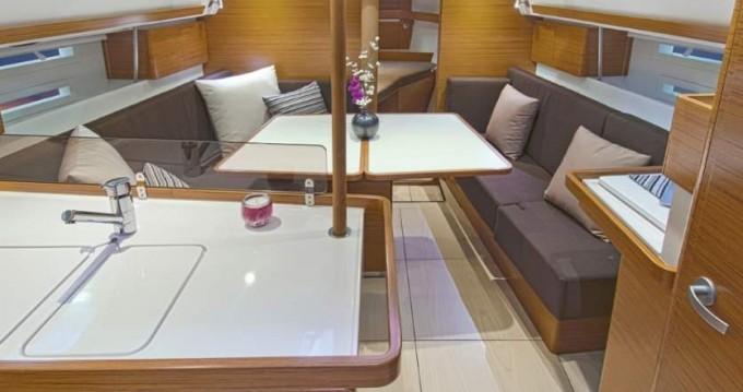 Bootsverleih Elan Impression 40 Biograd na Moru Samboat