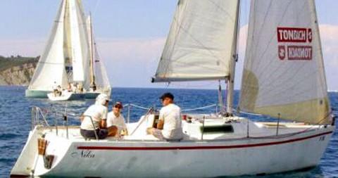 Segelboot mit oder ohne Skipper Elan mieten in Biograd na Moru