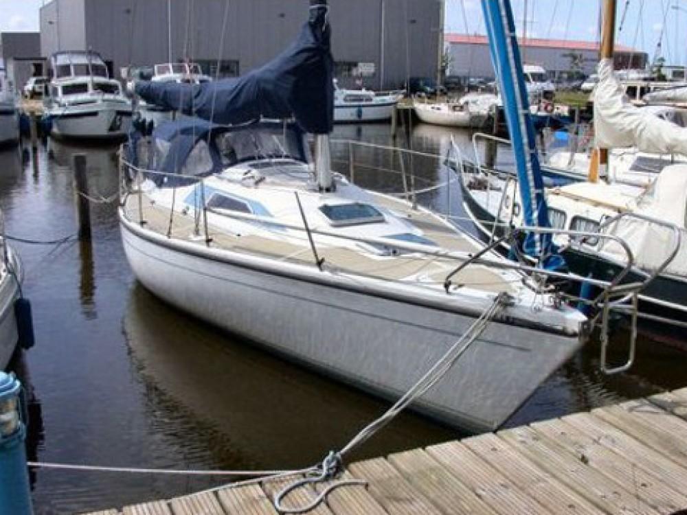 Segelboot mieten in Biograd na Moru - Dehler Dehler 34