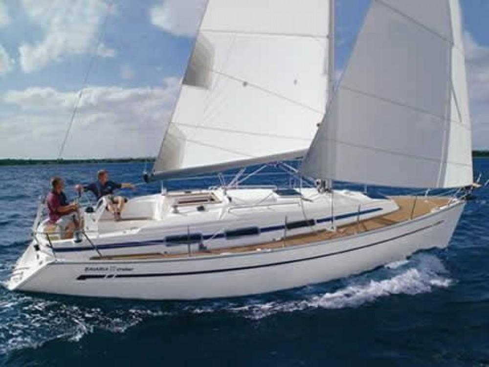 Segelboot mit oder ohne Skipper Bavaria mieten in Biograd na Moru